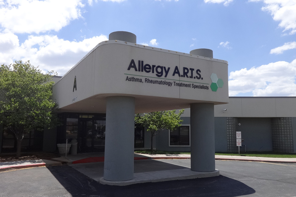 allergy a.r.t.s.